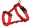 Trixie Classic Harness - Large - 25 mm - Red