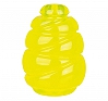Trixie Sporting Jumper Toy Yellow - 9 CM