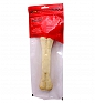 Pet en Care Rawhide Pressed Bone - 20.32 Cm - 1 Pc