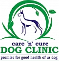 care n cure DOG CLINIC