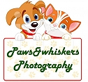 Paws&whi skers pet photogra phers.