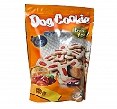 Pet Treats Ltd Dog Cookies Liver, 500 gm