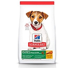 Hill\'s Science Diet Canine Dry Dog Food Puppy Small Bites - 12 Kg