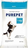 Drools Purepet Dry Dog Food Chicken & Vegetable Puppy - 10 kg