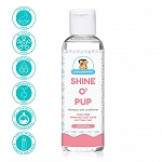 Papa Pawsome Shine O' Pup Tear-Free Shampoo with Conditioner for Dog - 100 ml