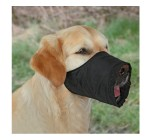 Trixie Dog Muzzle Nylon - Small - 20.3 cm