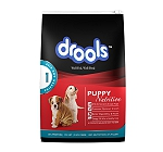 Drools Dog Food Puppy Chicken & Rice - 20 kg