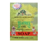 Tea Tree Oil Soap For Dog - 75 gm