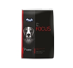 Focus Puppy Food - 15 Kg (+1.2 kg Free Inside)