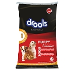 Drools Dog Food Puppy Chicken & Egg 10Kg