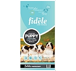 Fidele Starter Puppy Food - 15 kg