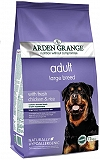 Arden Grange Adult Large Breed Dog Food -2 kg