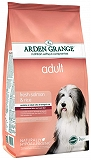 Arden Grange Adult Salmon & Rice Dog Food -2 kg