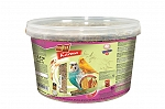 Vitapol Food For Budgie Container pack Bird Food- 2.4 kg