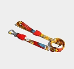 Zeedog Homer Simpson Dog Leash- Large