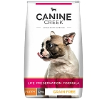 Canine Creek Puppy Ultra Premium Dry Dog Food - 1.2 kg