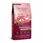 Wag & Love Grain Free Puppy Bloom  Large & Giant Breed Chicken, Apple & Thyme - 3.5 Kg