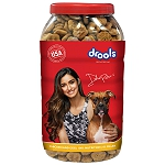 Drools Chicken & Egg Dog Biscuits - 900 gm