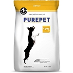 Drools Purepet Dry Dog Food Smoked Chicken Adult - 17.25 kg