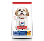 Hill\'s Science Diet Canine Dry Dog Food Adult 7+ Small Bites - 6.8 kg
