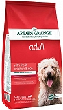 Arden Grange Adult Chicken & Rice Dog Food -12 kg
