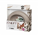 IMAC Ciottoli S03 Bowl For Dog & Cat - Grey - 300 ml