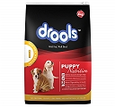 Drools Dog Food Puppy Chicken & Egg 3Kg