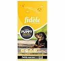 Fidele Large Breed Puppy Food - 15 kg