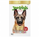 JerHigh Chicken Jerky Dog Treats - 50 gm