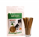 Nibbles Spinach Sticks - 100 gm