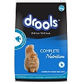 Drools Dry Cat Food Ocean Fish - 3 Kg