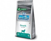 Farmina Vet Life Canine Formula Growth For Puppy Food - 2Kg