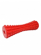 GiGwi Johnny Stick Extra Durable Solid Rubber Medium/Large Dog Toy - Red