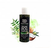 Happy Puppy Organics Tick Me Not Shampoo- 200 ml