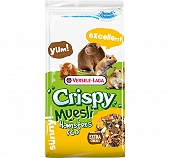 Versele Laga Crispy-Muesli For Hamsters & Co - 1 kg