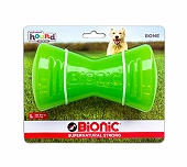 Outward Hound Bionic Opaque Bone Green - Large