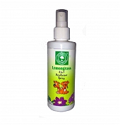 Aromatree 2 in 1 Pet Deodorant & Wellness Lemon Grass For Dog & Cat- 200 ml