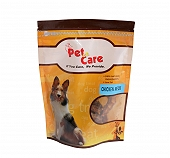 Pet en Care Chicken Neck - 100 gm