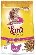 lara Chicken Junior Kitten Food- 2 Kg