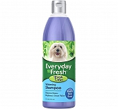 Fresh n Clean Everyday Fresh Whitening Dog Shampoo - 474 ml