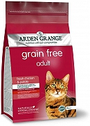 Arden Grange Adult Cat food Chicken - 4 Kg