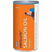 Drools Absolute Salmon Oil Supplement - 150 ml
