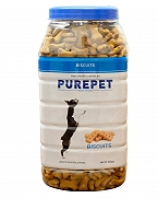 Drools Purepet Chicken Flavour Dog Biscuit - 905 gm