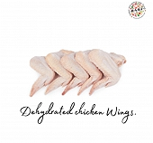BARF Dehydrated Chicken Wings Dog Treat  - 5 Pcs