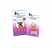 Wiggles Spot-on for Dogs (40-60 kg) - 1x4.02 ml