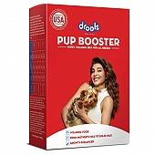 Drools Puppy Booster Weaning food For All Breed - 900 gm