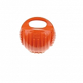 M-Pets Arco Ball Dog Toy Orange - Medium
