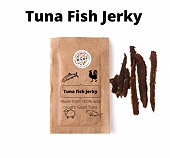 BARF Tuna Fish Jerky Dog Treat - 100 gm