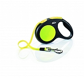 Flexi New Classic Neon Reflect Tape 5m - Large