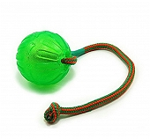 Starmark Swing n Fling Chew Ball - Medium
